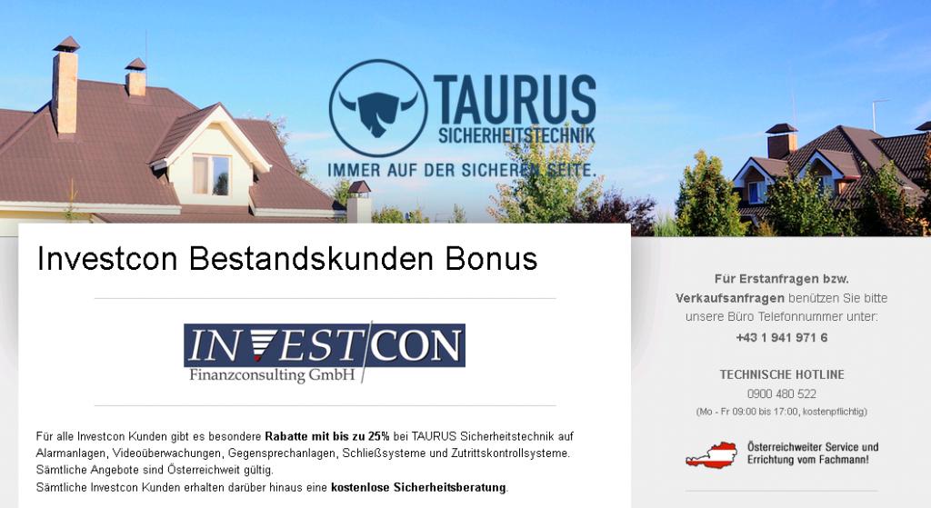 tauris-sicherheitstechnik